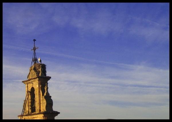 La torre de la dama blanca