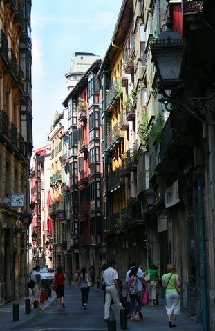 7 calles