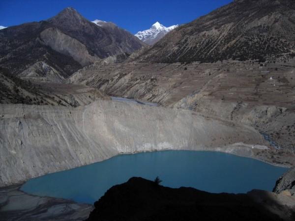 Annapurna: Manang Lake