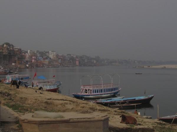 Varanasi Ghatts