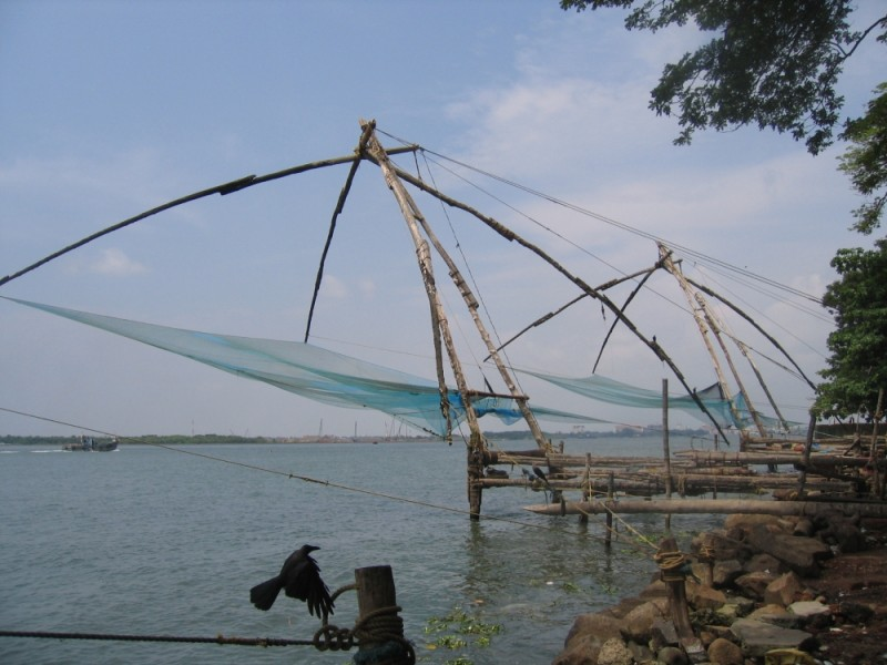 Chinese Nets Cochin