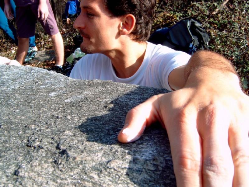 00005::Bouldering
