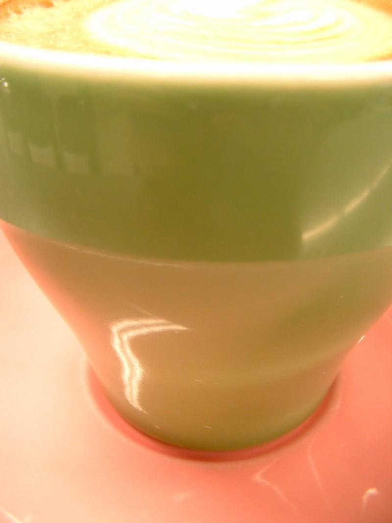 00347::Cappuccino