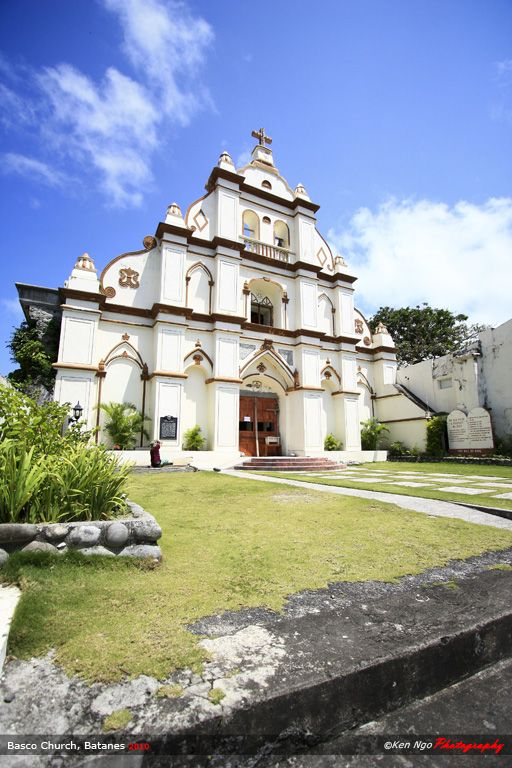 Basco Church