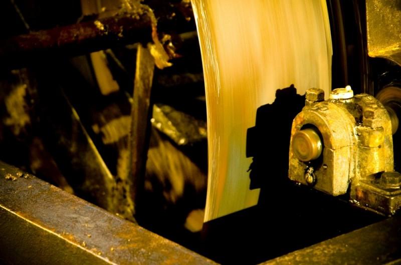 Olive Oil Mill #3 - Liquid Gold