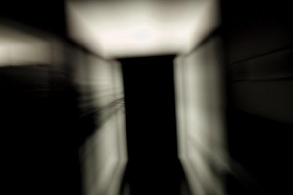 Quarantine #15 (door)