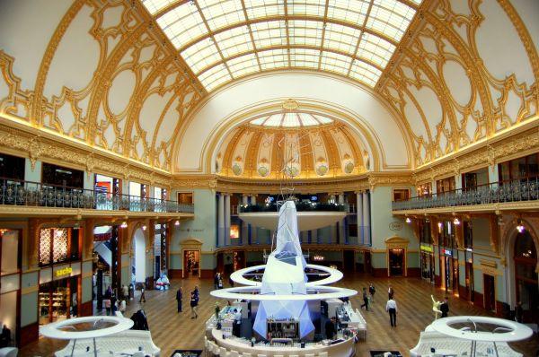 Stadsfeestzaal - Antwerpen #4