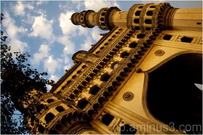 Hyderabad Icon!,