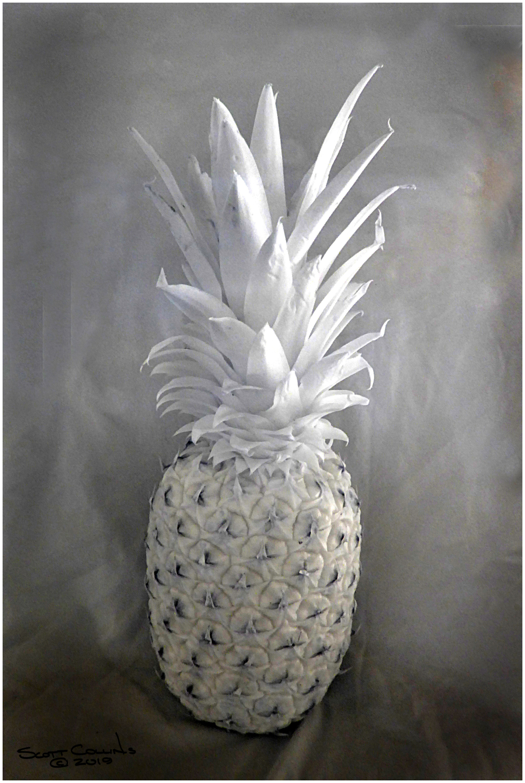 Infrared Pineapple