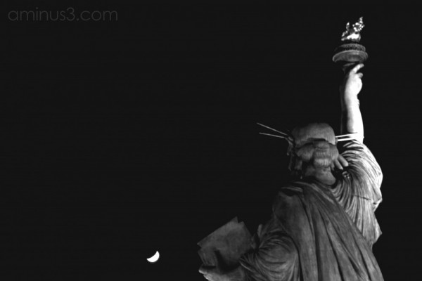 Paris Statue de la liberte Paris