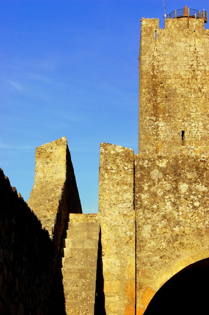 Palmela Castle II