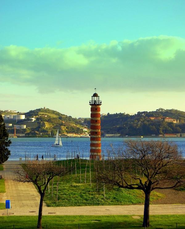 Lighthouse of Belém