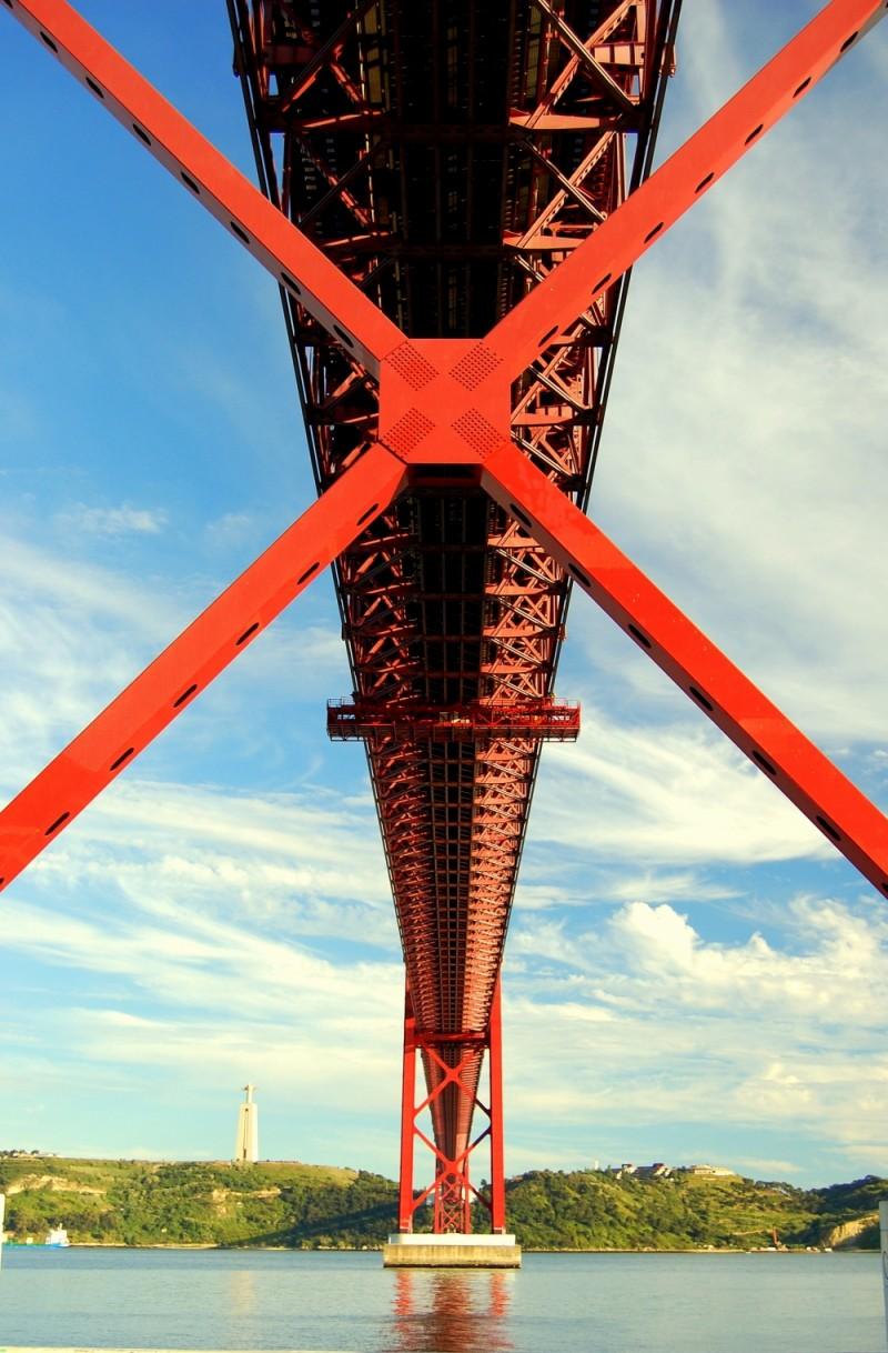 The X bridge