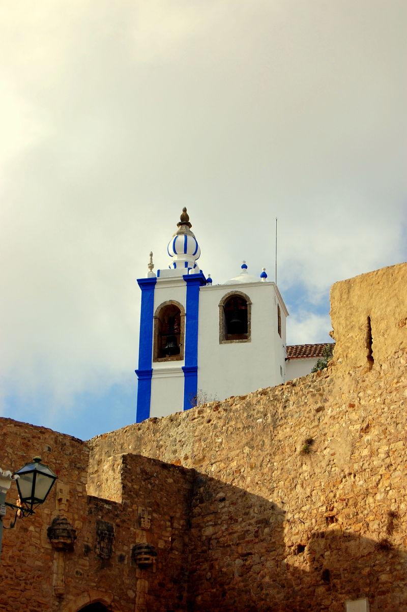 Torres Vedras - Castle