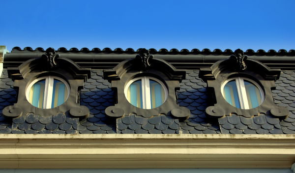 Windows of  the Lapa #5