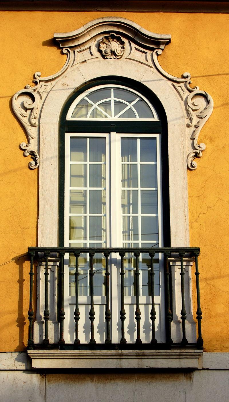 Windows of  the Lapa #3
