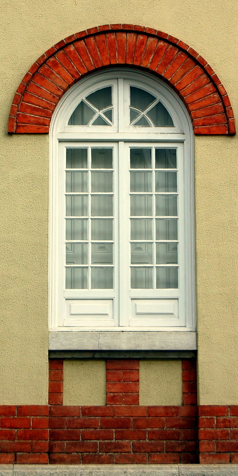 Windows of  the Lapa #7