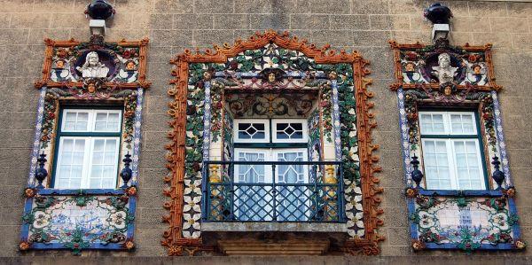 Windows of  the Lapa #10
