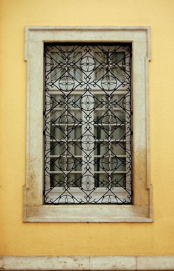 Windows of  the Lapa #13