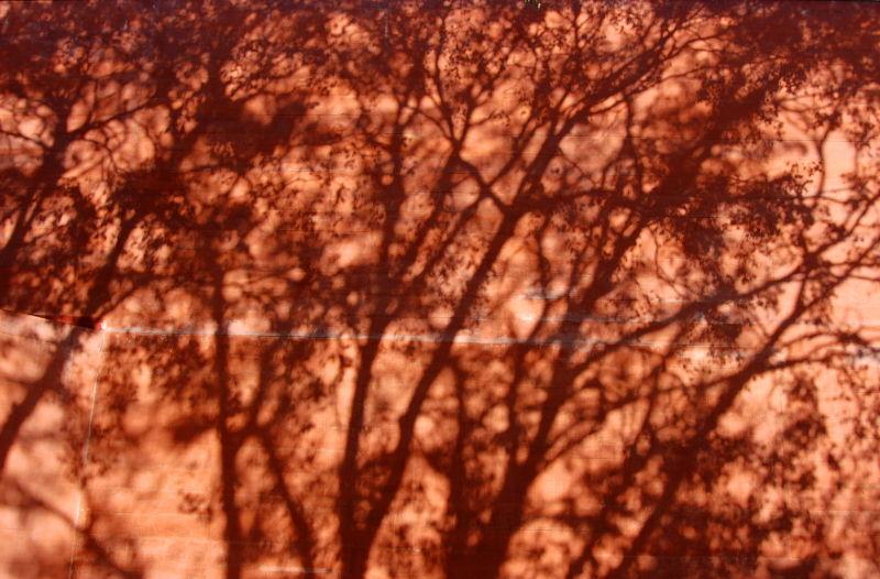 Brick shadows