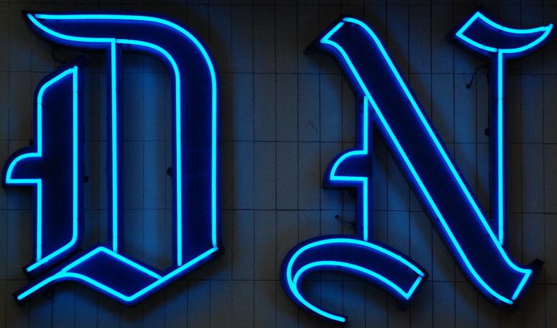 D Neon