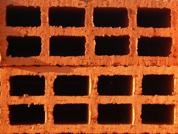 The dark side of the bricks