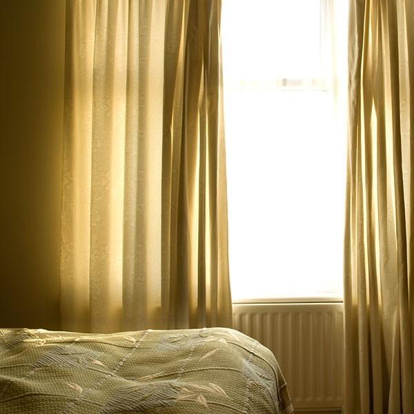 Parent's Room. Gosport. December 2007.