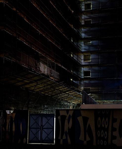 The Dead Nights. December 2007.