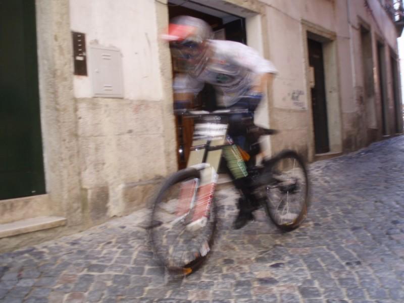 downtown Lisboa 2007