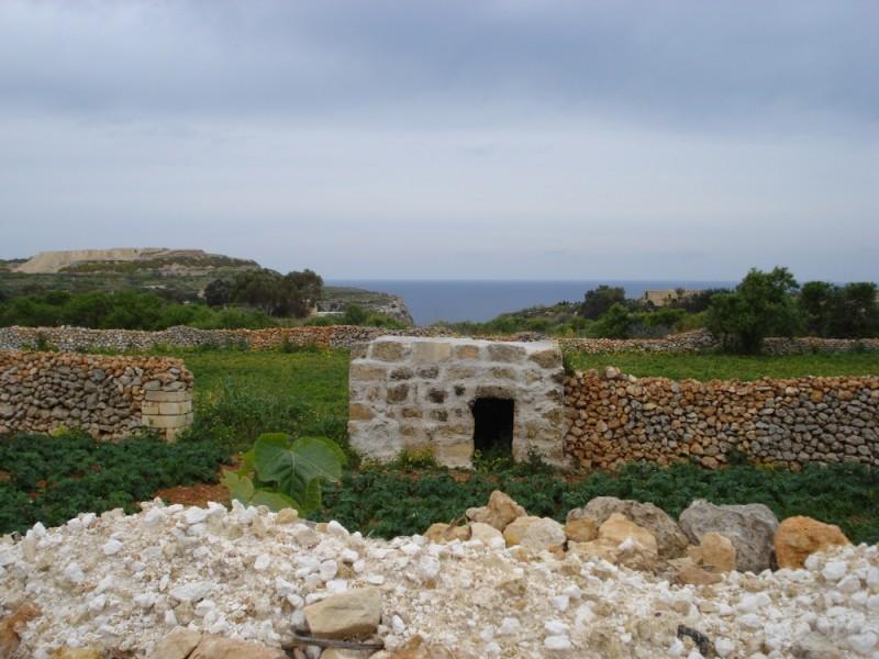 Farm in Xaghra, Gozo