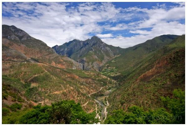 China, Yunnan, Shangri-La