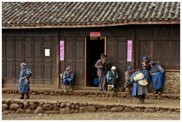 China, Yunnan, LiJiang