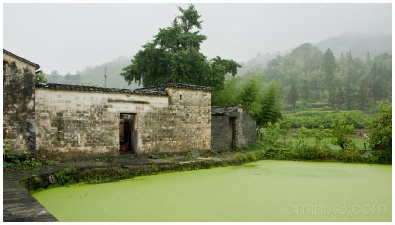 China, AnHui, XiDi