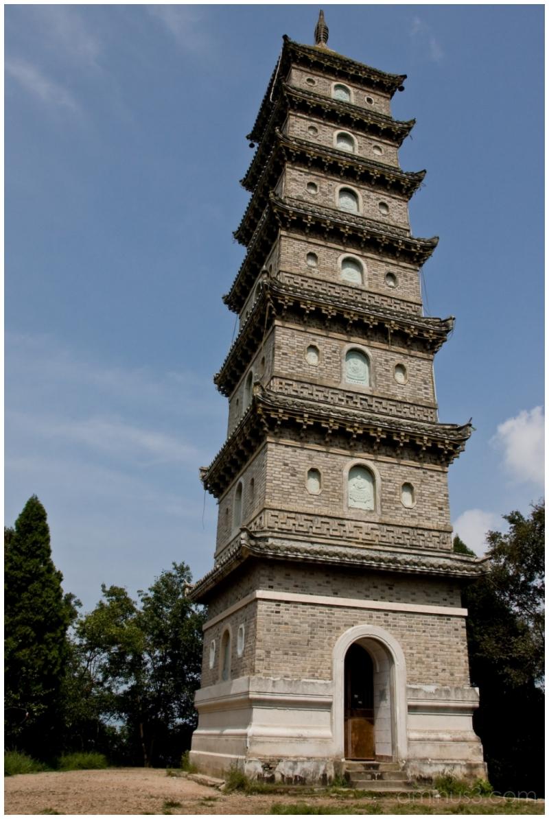 China, ZheJiang, TianTaiShan