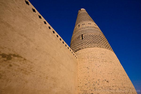 China, XinJiang, Turfan, Emin Minaret