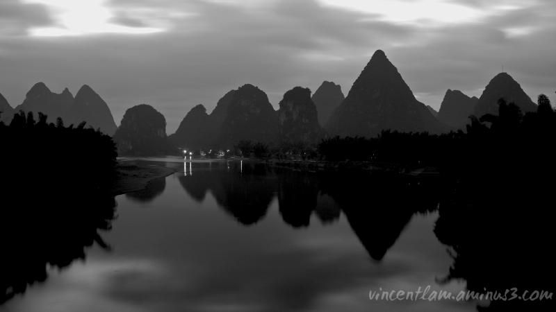 China, GuangXi, Guilin