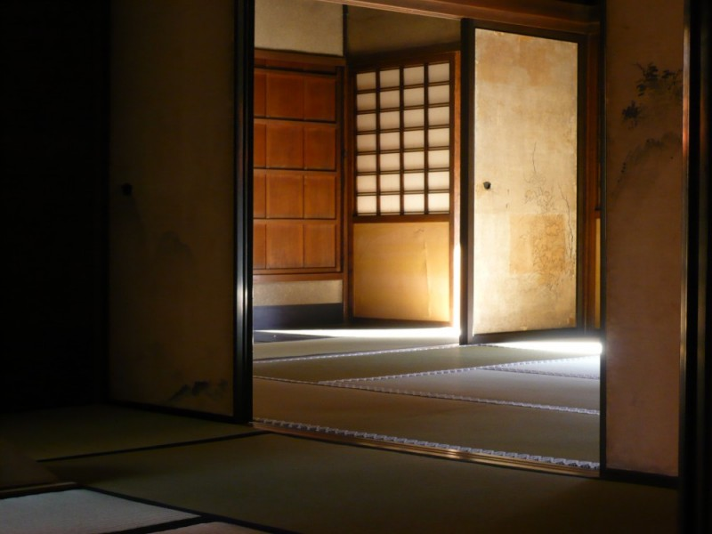 Obai-in Temple (黄梅院)
