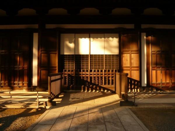 Shokoku-ji Temple (相国寺)