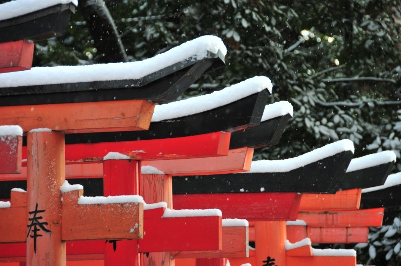 Kamigoryo Shrine (上御霊神社)