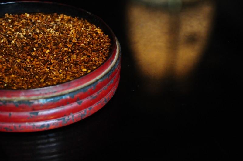 Incense (お香), 2