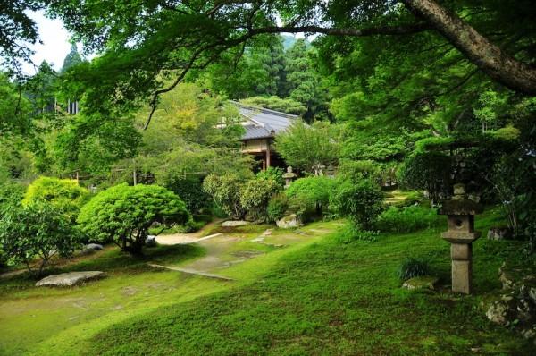Jikko-in Temple, Ohara (実光院 大原)