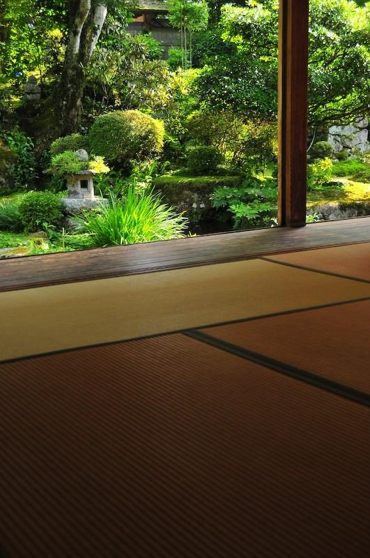 Jikko-in Temple, Ohara, 2 (実光院 大原)