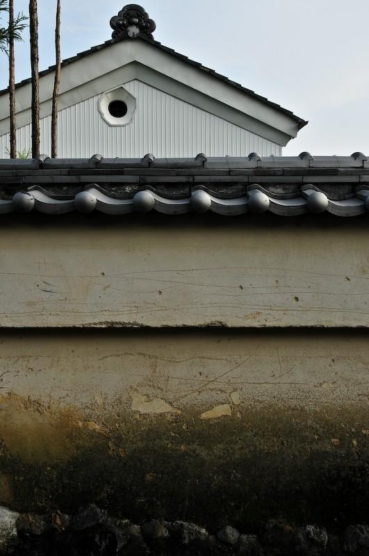 Storehouse (倉), 2