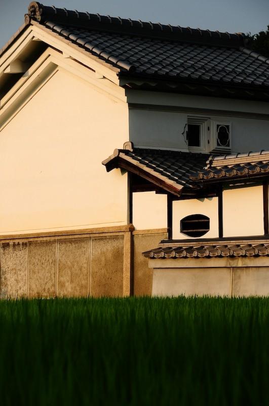 Storehouse (倉), 3