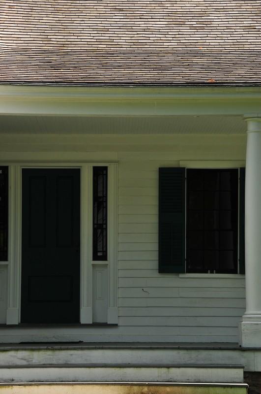 Elizabeth Cady Stanton House, Seneca Falls, NY