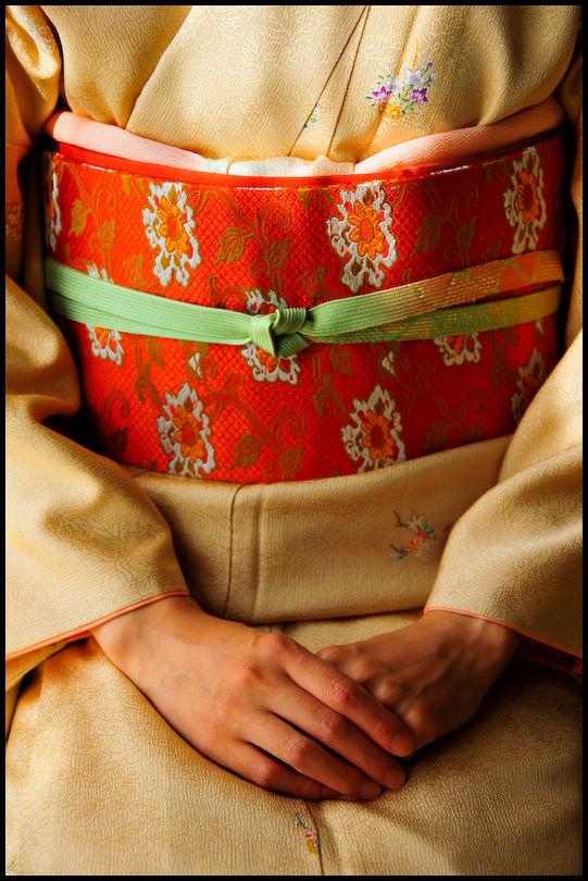 Kimono (着物)