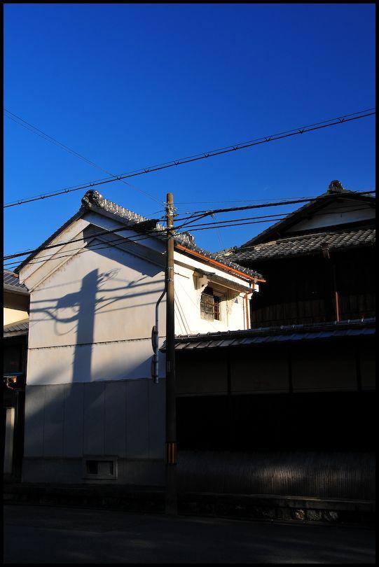 Analog Kyoto
