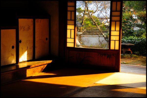 Shadows of Iwakura