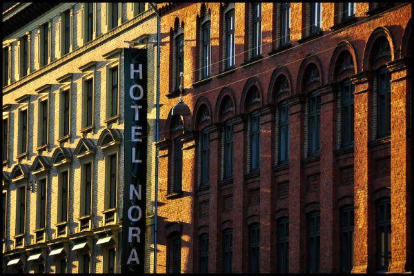 Edward Hopper in Copenhagen