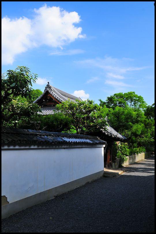 Honpoji Temple (本法寺)